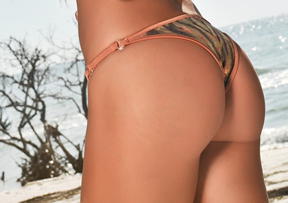 Brazilian Bottom